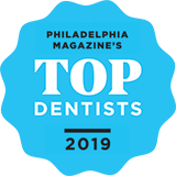 Top Dentists Badge 2019