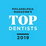 Top Dentists Badge 2019